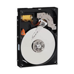 """WD Blue WD1600AAJB - Hard drive - 160 GB - internal - 3.5"""" - ATA-100 - 7200 rpm - buffer: 8 MB"""