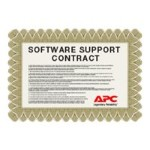 APC Extended Warranty - Technical support - for InfraStruXure Central Standard - phone consulting - 1 month - 24x7 WMS1MSTD