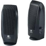 S-120 Speaker System - Black