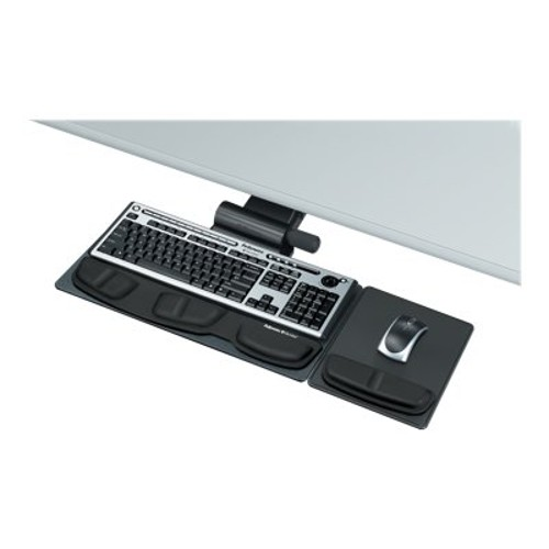 Fellowes Fellowes Professional Series Premier Keyboard Tray