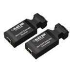 Black Box Mini CAT5 VGA Receiver - Monitor extender AC602A