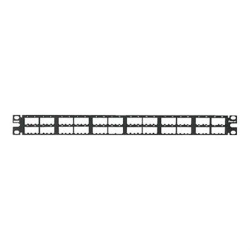 Panduit 48 PORT MODULAR PATCH PANEL HIGH DENSIT