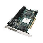 AcceleRAID 250 - Storage controller (RAID) - 1 Channel - Ultra2 Wide SCSI - 80 MBps - RAID 0, 1, 3, 5, 10, 30, 50 - PCI