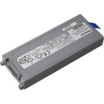 Notebook battery - for Toughbook 19