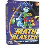 Math Blaster - Master the Basics