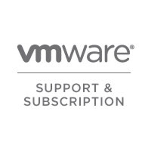 VMware Per Incident Support technical support - 1 year - 5 incident - for  Workstation