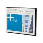 Hewlett Packard Enterprise ProLiant Essentials Server Migration Pack - Physical to ProLiant Edition - Subscription license ( 1 year ) - unlimited migrations - Win - for ProLiant BL20p G4, DL360 G5, DL365, DL380 G5, DL385 G2, ML350 G5 444762-B21