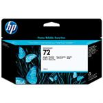 HP Inc. 72 130-ml Photo Black Ink Cartridge with Vivera Inks C9370A