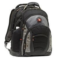 "Victorinox Swiss Army Synergy 16"" Notebook Computer Backpack - Gray GA-7305-14F00"