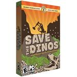 Aspyr Media Save The Dinos 11681
