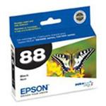 DURABrite Ultra Black Ink Cartridge works with Epson Stylus CX4400 / CX4450 / NX400 / CX7400 inkjet printers.