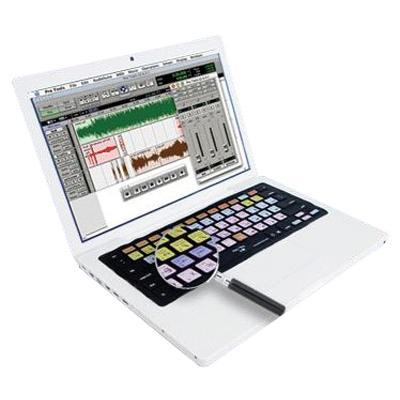 KB CoversPRO TOOLS KEYBOARD COVER FOR MACBOOK(PT-M-BC)