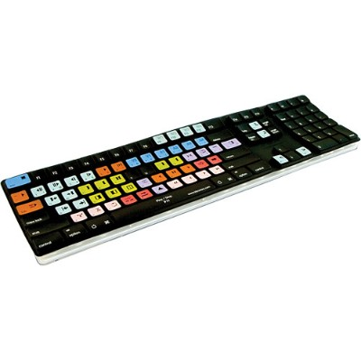AvidAvid Xpress Pro Keyboard Cover for Apple Keyboard/Apple Wireless Keyboard(XP-K-BC)