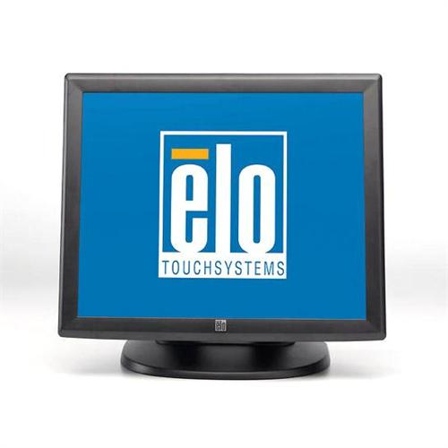 "ELO TouchSystems 1928L 19"" Medical LCD Desktop Touchmonitor (AccuTouch Technology, Dual Serial-USB Touch Interface, ROHS and Antiglare Surface Treatment) - Color: Dark Gray"