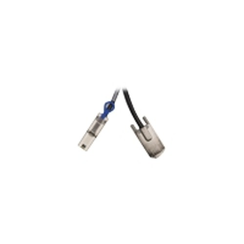 ATTO Serial Attached SCSI (SAS) external cable - 3.3 ft