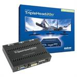 Matrox TripleHead2Go Digital Edition Graphics eXpansion Module T2G-D3D-IF