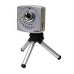Fire-i Digital Camera - Web camera - color - 640 x 480 - IEEE 1394 (FireWire)