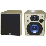 Pyle 5'' 2-Way 300 Watt Bookshelf Speakers - Pair PDWX5