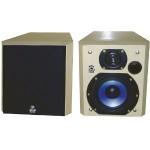 5'' 2-Way 300 Watt Bookshelf Speakers - Pair
