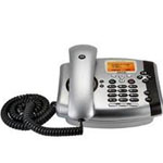 Motorola 5.8GHZ CORDED/CORDLESS MD791
