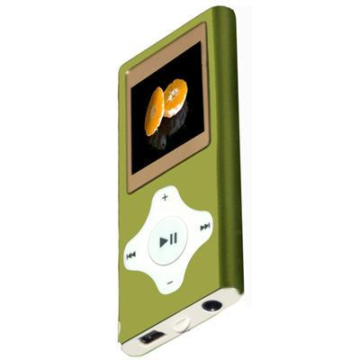 Augen Electronics 1GB MP3/MP4 Player with 1.5