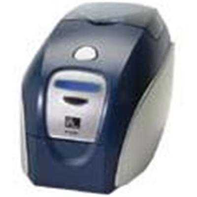 Zebra TechP120i Double-sided Color Card Printer(ZCD-P120I0M10AID0)