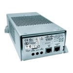 Cisco PoE injector - for Aironet 1522AG Lightweight Outdoor Mesh Access Point AIR-PWRINJ1500-2=
