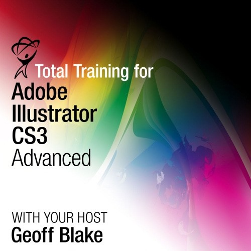Total Training for Adobe Illustrator CS3 : Advanced