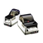 Advantage LX LBD24 - Label printer - thermal paper - Roll (2.4 in) - 203 dpi - up to 179.5 inch/min - parallel, serial