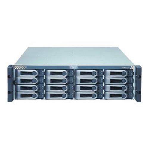Promise VTrak E610fs - Hard Drive Array