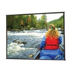 Access/Series E - Projection screen - motorized - 119 in (118.9 in) - 16:9 - Matt White