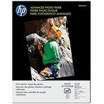 Advanced Photo Paper - Glossy - 5 in x 7 in - 250 g/m² - 60 sheet(s) photo paper - for Officejet 4500, 4500 G510, 7000 E809, 7500; Officejet Pro 8500, 8500 A909, 8500A A910