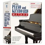 Emedia Piano And Keyboard Method - new version 2.0 EK08071