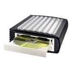 DBW1688-U2 - Disk drive - DVD±RW (±R DL) / DVD-RAM - 16x/16x/5x - USB 2.0 - external