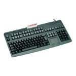 MultiBoard G80-8113 - Keyboard - PS/2 - English - US - black