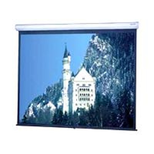 Da Lite Da-Lite Model C projection screen - 110 in ( 279 cm )