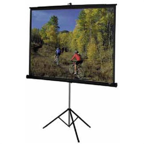 Da Lite Versatol - Projection Screen with Tripod - Matte White