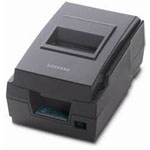 SRP-270A Monochrome Dot Matrix Receipt Parallel Printer
