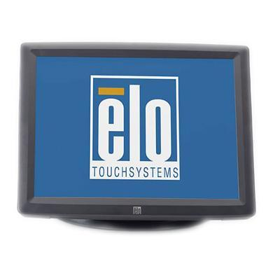ELO Touch Solutions 1522L Multifunction 15