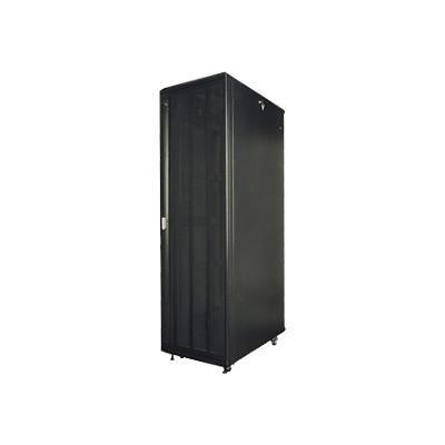 Innovation FirstRackSolutions - Rack - black - 32U - 19