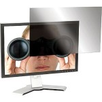 "19"" LCD Monitor Privacy Screen"