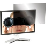 "24"" Widescreen LCD Monitor Privacy Screen"