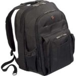 CORPORATE TRAV NB CCASE-BKPK BLK NYLON