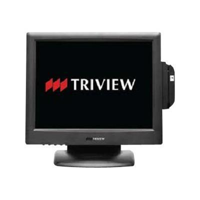 TatungTS15R-M - LCD monitor - 15