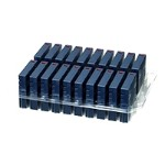 20 x LTO Ultrium 3 - 400 GB / 800 GB - library pack