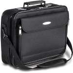 Notebook Carrying Case - Black