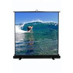 ez-Cinema Plus F60XWV1 - Projection screen - 60 in (59.8 in) - 4:3 - Matte White