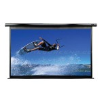 "84"" Spectrum MaxWhite Projector Screen - White"