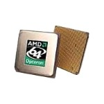 Hewlett Packard Enterprise AMD Second-Generation Opteron 2210 HE - 1.8 GHz - 2 cores - factory integrated 411604-L21