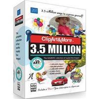 Clip Art & More Software